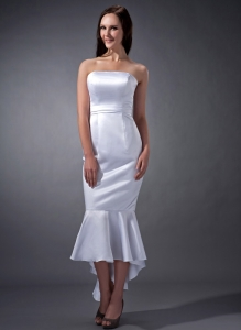 A-line / Princess Wedding Gown Sweetheart Brush Taffeta