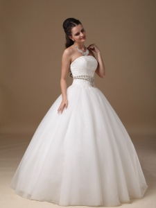 Ball Gown Taffeta and Tulle Beading and Lace Quinceanera Dress