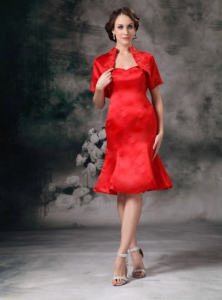 Column Holiday Cocktail Dresses Sweetherart Taffeta
