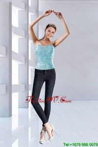 Spring Fashion Beading Sweetheart Corset for Different Dresses