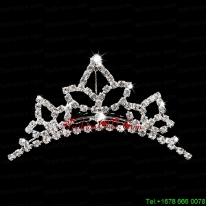 Artistic Custom Made Tiara For Party