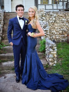 Dramatic Mermaid Navy Blue Prom Evening Gown Prom and Party and For with Ruching Sweetheart Sleeveless Sweep Train Zipper