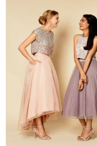 Scoop Pink Organza Zipper Homecoming Dress Sleeveless Ankle Length Sequins